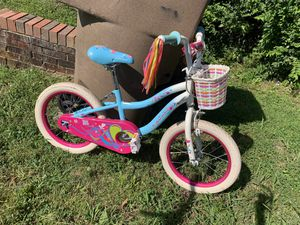 Small girls bike for Sale in Nashville, TN