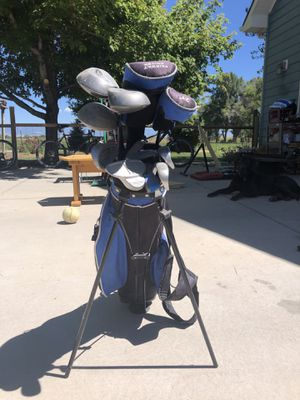 Junior golf clubs for Sale in Montrose, CO