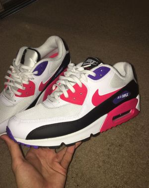 Nike Air Max 90 (size 10.5) for Sale in Las Vegas, NV