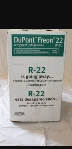 Freon R22 for Sale in The Bronx,  NY