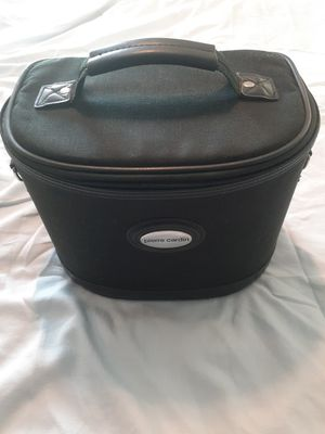 Pierre Cardin Professional Makeup Case for Sale in Portland, OR