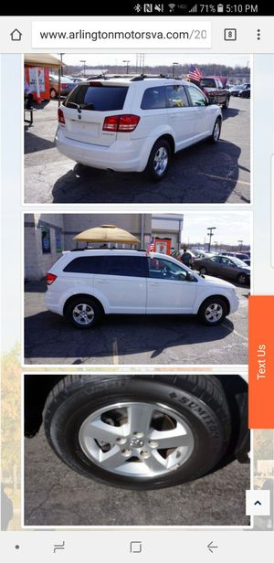 2010 Dodge Journey SE for Sale in Woodbridge, VA