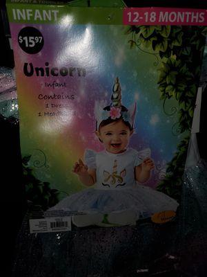 Unicorn costume for Sale in Laveen Village, AZ