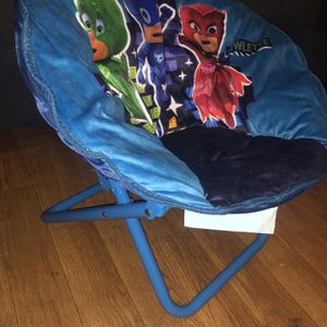 PJ Masks Toddler Chair for Sale in Los Angeles, CA