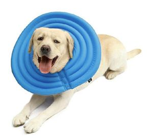 UsefulThingy Dog Recovery Collar - Soft Comfy Cone E-Collar After Surgery, Anti-Bite/Lick - for Cats Too, Quicker Healing  XL for Sale in Rancho Cucamonga, CA