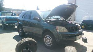 2003 Kia sorento for Sale in McCleary, WA