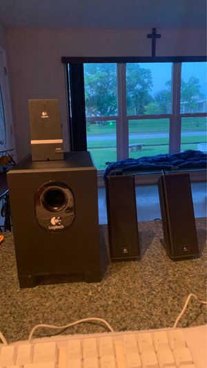 Computer Speakers for Sale in Port St. Lucie, FL