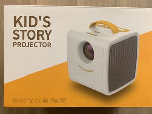 Projector brand new in the box never used for Sale in Newport Beach, CA