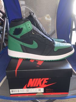 Jordan 1 Pine Green for Sale in El Monte,  CA