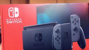 Nintendo Switch for Sale in Somerton, AZ