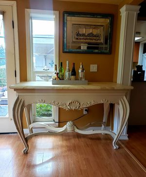 Table Antique Victoriano for Sale in SeaTac, WA