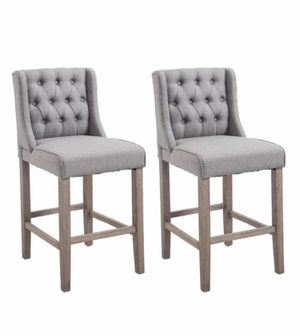 Gray Barstools 4 for Sale in Coral Gables, FL