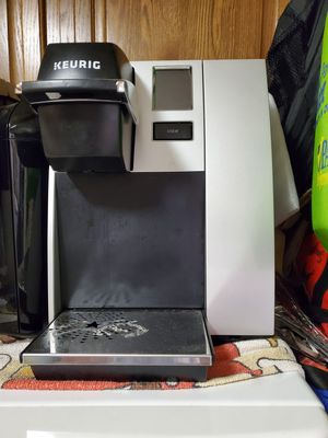 Kuerig commercial coffee maker for Sale in Elysburg, PA