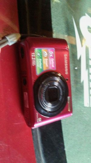 Samsung digital camera for Sale in Nashville, TN