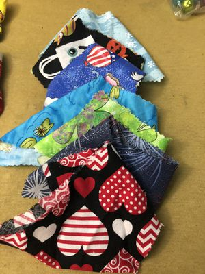 Pet scarfs for Sale in Stockton, CA