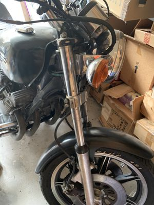 1970s Yamaha motorcycle for Sale in Sugar Land, TX