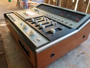 Marantz Stereo Cassette Deck/Mixer for Sale in Turlock, CA