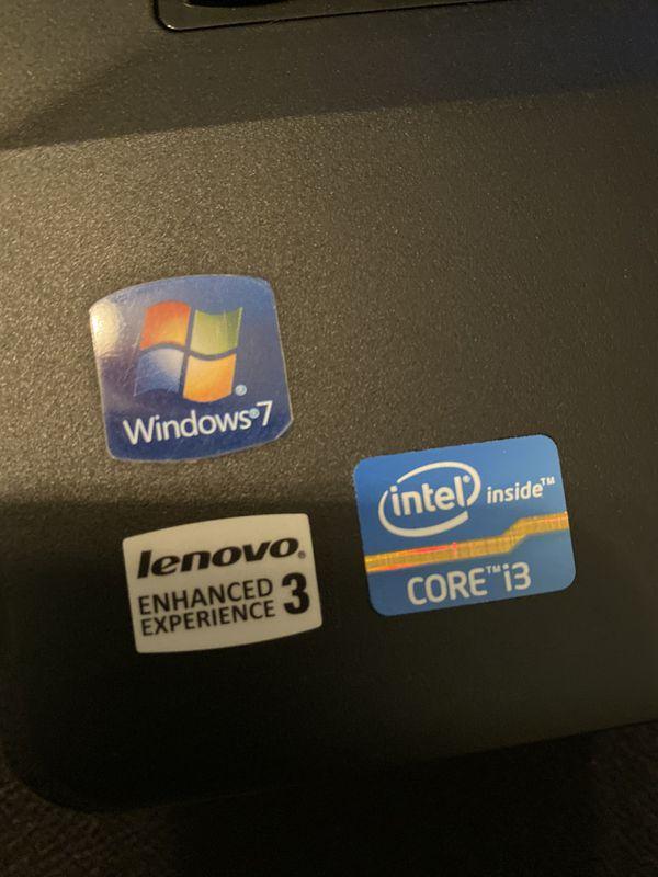 ThinkPad Edge