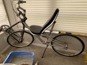 Cruzbike Softrider for Sale in Delray Beach, FL