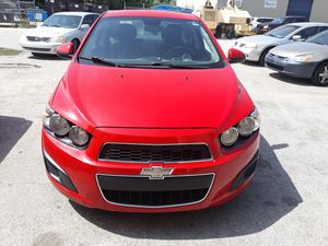 2013 chevy sonic lt for Sale in Miami, FL