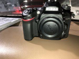 Nikon D7200 + 18-140 mm lenses for Sale in Stone Mountain, GA