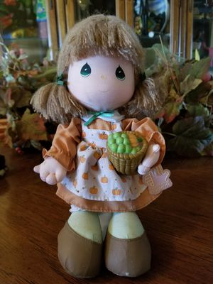 PRECIOUS MOMENTS RAG DOLLS !!! for Sale in Jurupa Valley, CA