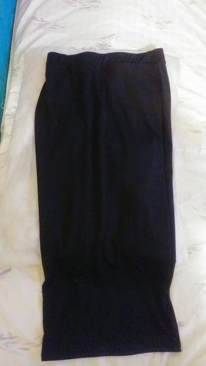 Black pencil skirt for Sale in Saint CLR SHORES, MI