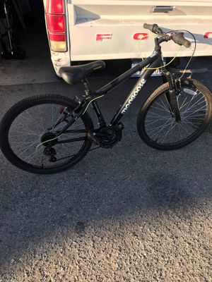 "24"" mongoose bike for Sale in El Monte, CA"