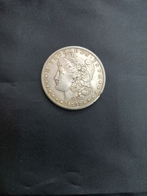 1883 Morgan Silver Dollar Coin for Sale in Commerce, CA