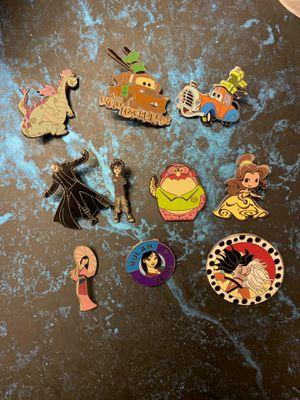 Disney pins for Sale in Davenport, FL