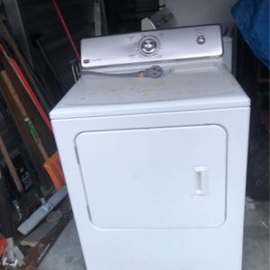 Maytag Dryer for Sale in Sutton, MA