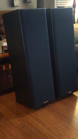 Klipsch Floor Standing Tower Speaker's for Sale in Portland,  OR
