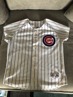 Cubs Derrek Lee jersey size small for Sale in Houston,  TX