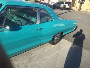 1966 Pontiac Catalina. for Sale in San Francisco, CA