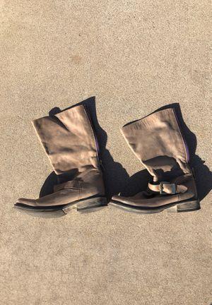 Steve Madden boots for Sale in Chandler, AZ