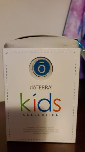 Doterra Essential oils for Sale in Oretech, OR