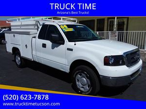 2004 Ford F-150 for Sale in Tucson, AZ