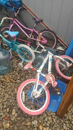 Girls free bikes for Sale in Keizer, OR