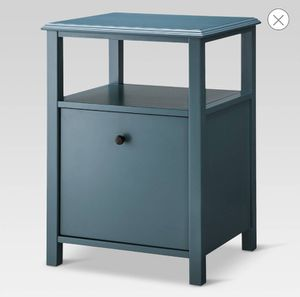 Windham File Cabinet - Threshold™ 24.0 inches (H) x 17.8 inches (W) x 15.75 inches (D) for Sale in Dearborn, MI