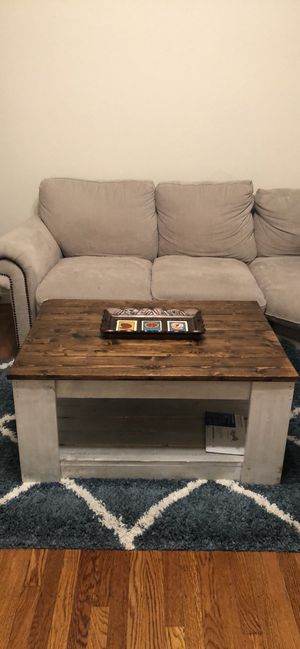 Coffee table for Sale in San Francisco, CA