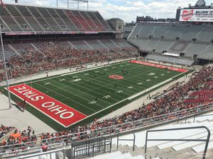 Osu vs Penn State football game, Nov 23rd for Sale in Powell, OH