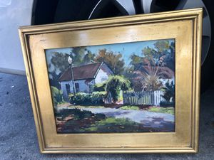 Oil Painting for Sale in Orlando, FL