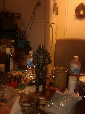 Halo action figure collectable for Sale in Conshohocken, PA