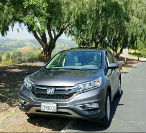 **LIKE NEW 2016 HONDA CRV EX** for Sale in San Dimas, CA