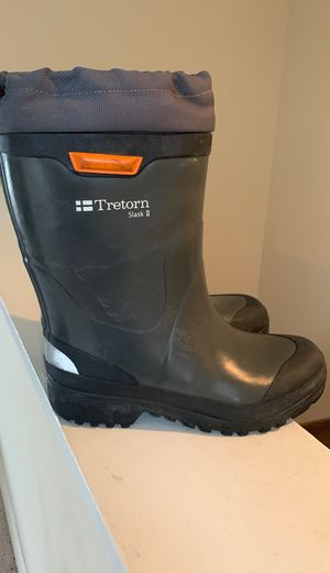 Tretorn rain boots for Sale in Westerville, OH