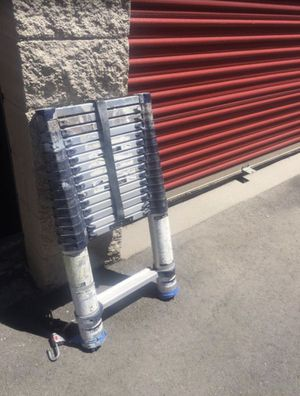 16ft telescoping ladder for Sale in Thornton, CO