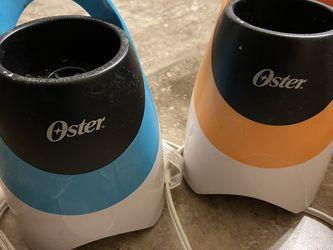 Oster Personal Blender BLSTPB WOR WBL for Sale in Tempe,  AZ