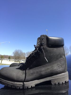 $50 Timberlands size 10 for Sale in UNIVERSITY PA, MD