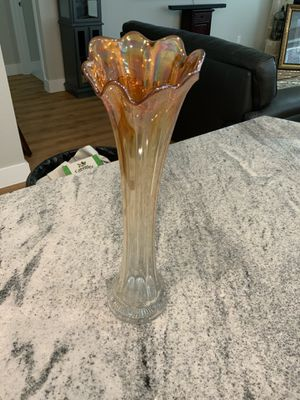 Glass Vase for Sale in Waxahachie, TX