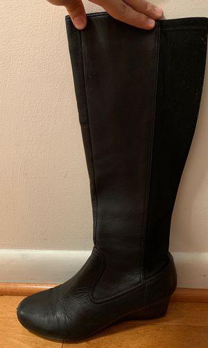 Rockport boots 9.0 Women for Sale in Arlington, VA